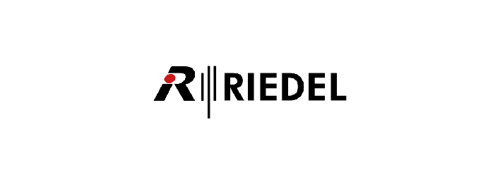 RIEDEL – Real-Time IP Distributed Video Networks / Wired & Wireless Intercom Solutions