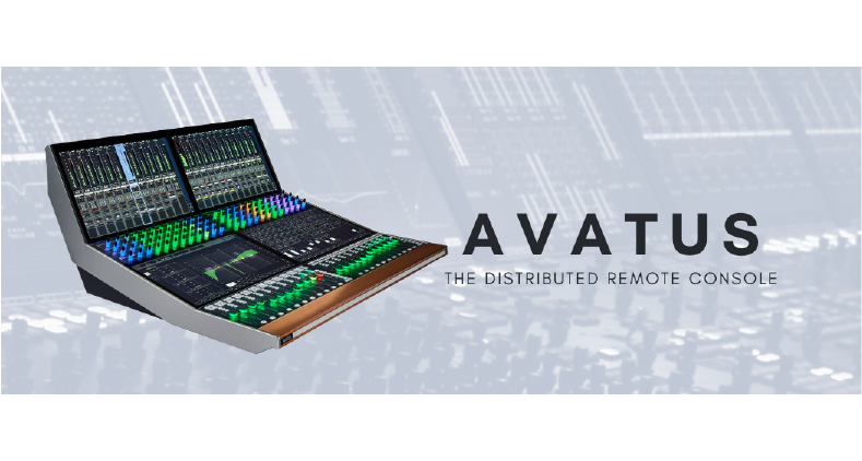 Avatus – The Distributed Remote Console