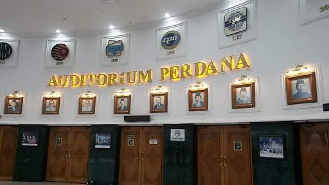 RTM returns to Stagetec for Auditorium Perdana
